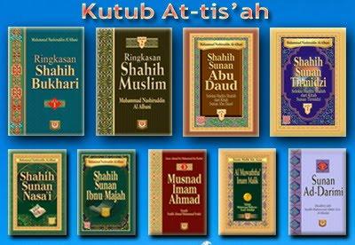 BUKU ISLAM  POPULAR