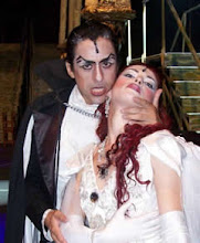 """DRACULA"" EL MUSICAL"