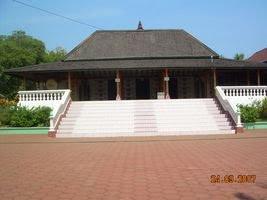 Masjid Mantingan (Wisata Jepara)