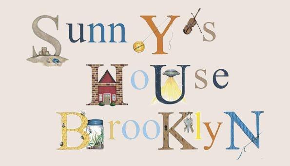 ニューヨーク、ブルックリン、ウィリアムズバーグのゲストハウス