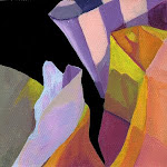 ABSTRACT REALIST OILS