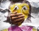 Diga NÃO a Pedofília