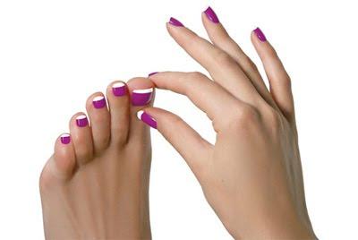 El tratamiento del hongo de las uñas por el ultrasonido