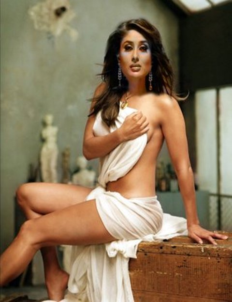 Kareena Kapoor Hot Wallpapers In Bikini. Kareena Kapoor sizz img