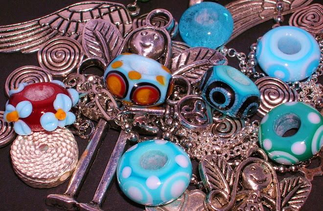 Noch mehr Pandora Perlen