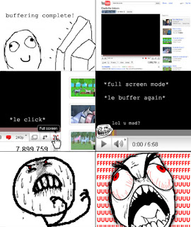 fffffuuuuu, ffffuuuu, fffuuu, rage comics, rage comics youtube buffering charlie the unicorn, youtube buffering, youtube charlie the unicorn, youtube