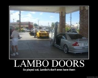 lambo doors so played out lambos dont even have them, lamborghini doors, lamborghini, motivational, motivational cars, motivaitonal lamborghini