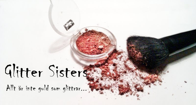 Glitter Sisters