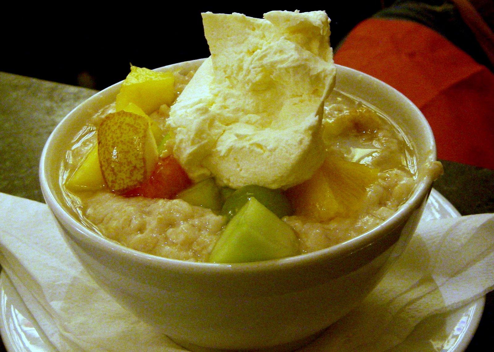 [Porridge+@+Bewley]