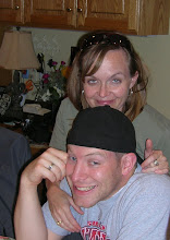 Eric and Carolyn