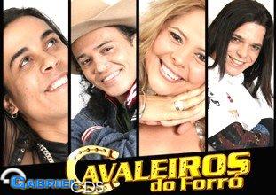 Cavaleiros do Forró - Barra de Cunhaú-RN - 15-01-10