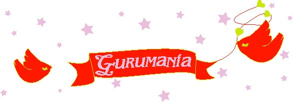 Gurumania