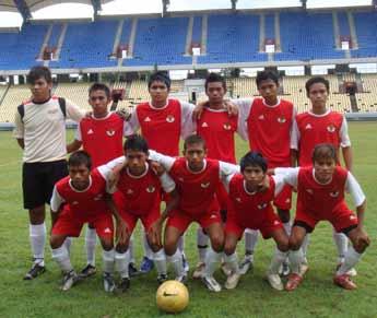 Peraturan permainan sepak bola fifa 2012