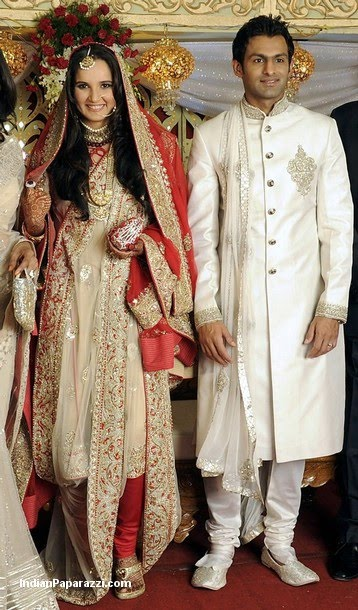 Wedding Pictures Of Sania Saeed http://aroundtheworld4u.blogspot.com/2010/04/sania-mirza-wedding-receptionphotospict.html