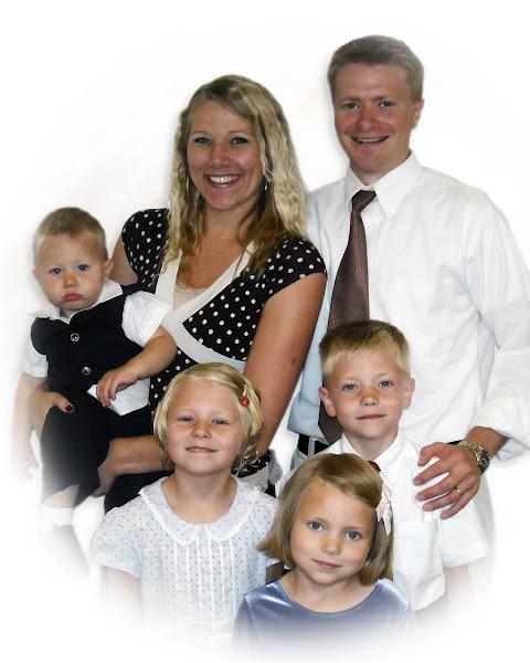 Mathison's A Forever Family