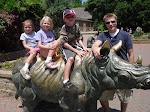 Zoo Watchers