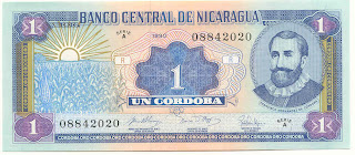 Exploradores, aventureros, viajeros... - Página 4 1_cordoba_Nicaragua_1990_recto