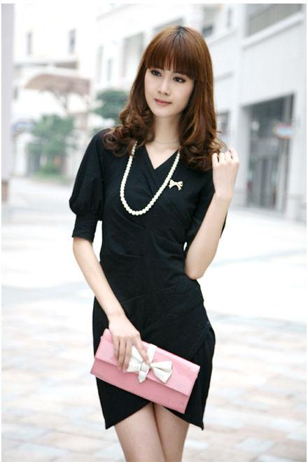 Fashion Tips Tips Fashion Untuk Wanita Bertubuh Mungil