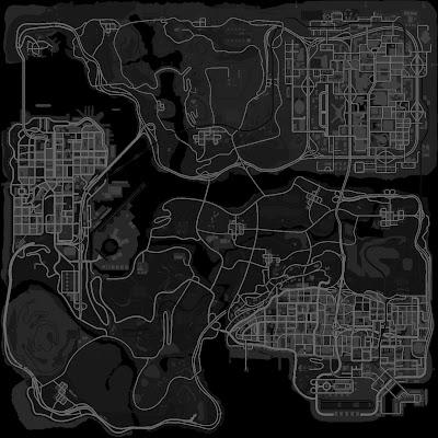 [REPOSTANDO] GTA IV HUD + GTA IV STYLE RADAR MAPA