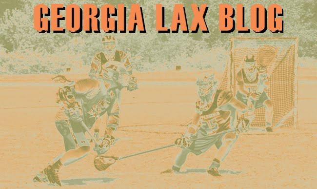 Georgia Lax Blog