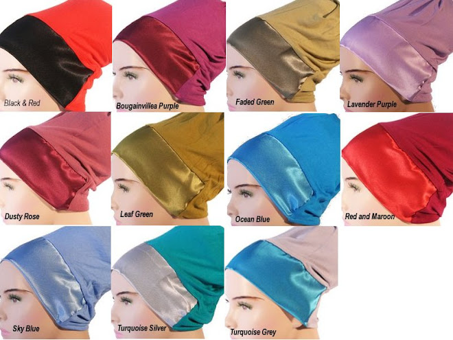 <b>.:: CATALOGUE GLOSSY TURKISH UNDERSCARVES ::.</b>