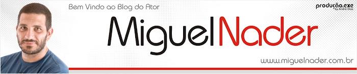 Miguel Nader Ator