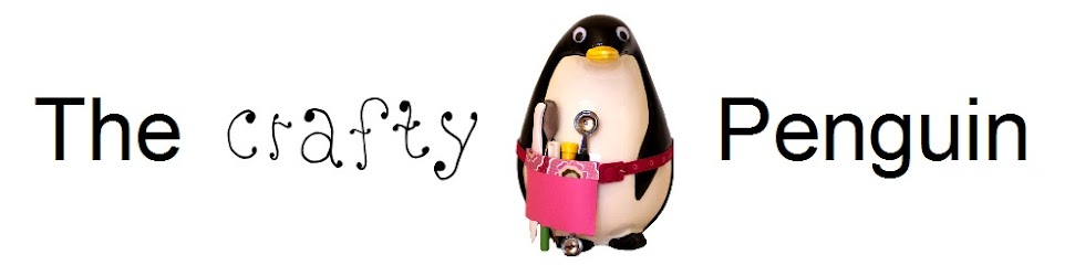 The Crafty Penguin