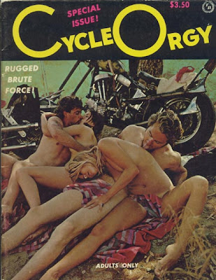 Motorcycle shop orgy - 2 part 10