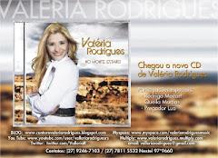 Cantora Valéria Rodrigues