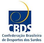 CBDS Confederação Brasileira de Desportos dos Surdos