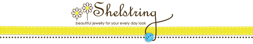 shelstring blog