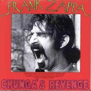 Frank Zappa - Página 2 Frank+Zappa+-+Chunga%27s+Revenge