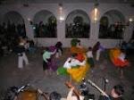 Folclor ecuatoriano