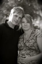 Jag med min älskling