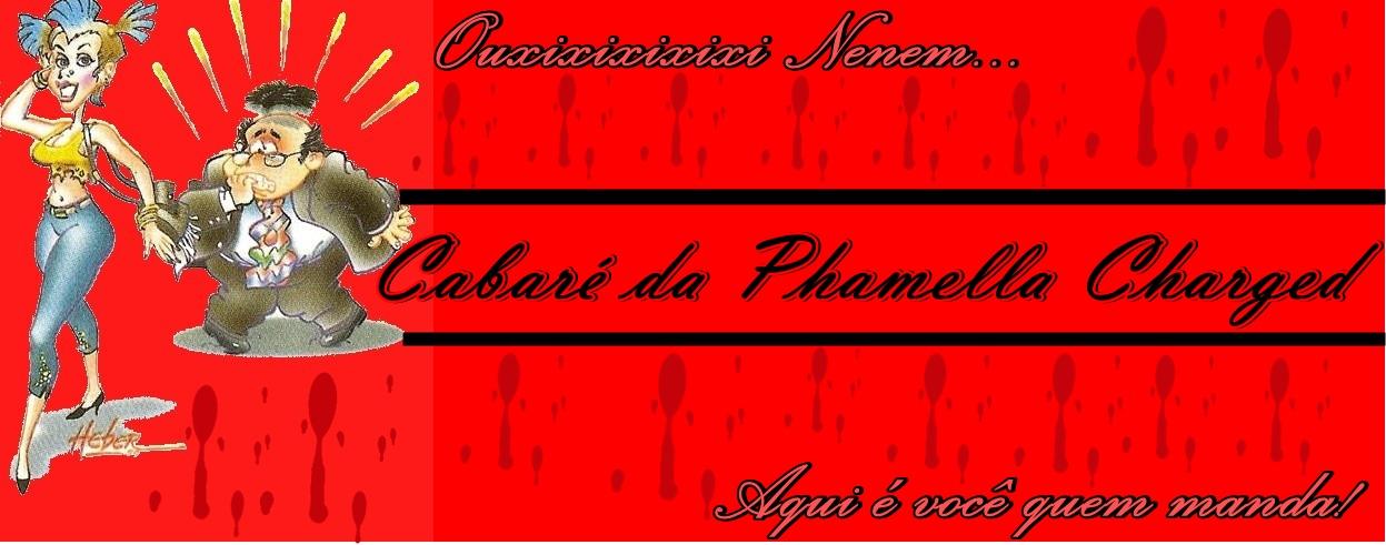 Cabare da Phamella