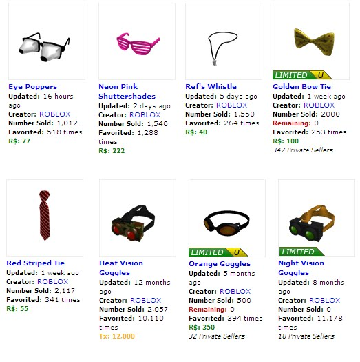 Roblox Hat Ids Pictures to Pin on Pinterest - PinsDaddy