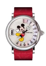 Mickey mouse gambling
