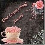 Mein erster Award
