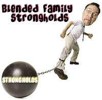 blended families in todays society Studies have estimated that one third of weddings today form step families,  making one third of households in  the effect of family environment on the  society.