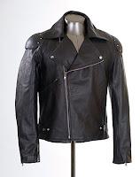 The AbbyShot Mad Max Jacket