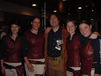 AbbyShot in 2005