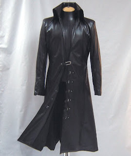 AbbyShot's Sephiroth Inspired Jenova Trench is Available Now!