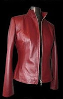 The Martha Jones Companion Jacket from Doctor Who