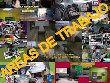 Todo lo Publicado sobre Areas de Trabajo en el Autolavado