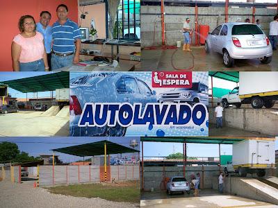 Autolavado Llano Alto C.A