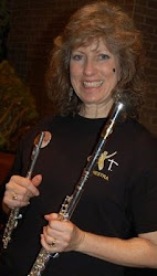 Me with my piccolo and flute