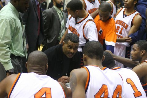 Huddle @ Hill Fieldhouse