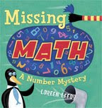 Missing Math Trailer