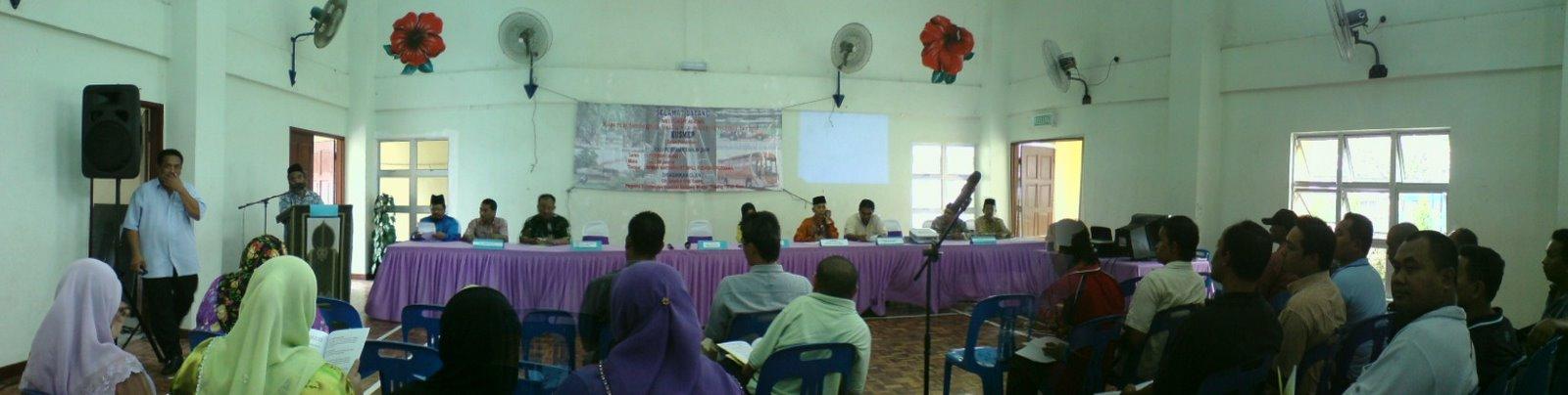 1st KUSMEP Meeting