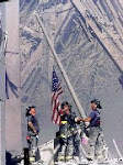Never Forget! Courage, Duty and Honor!